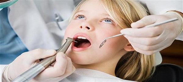 دندان پزشکی اطفال فردیس