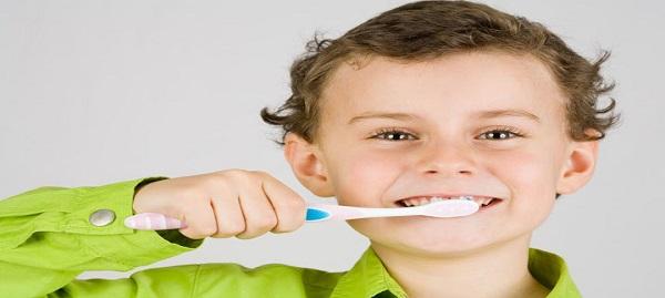 دندان پزشکی اطفال کرج